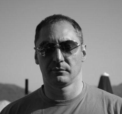Максим Колышев