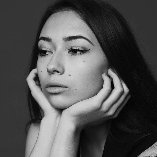 Арина Шокарева