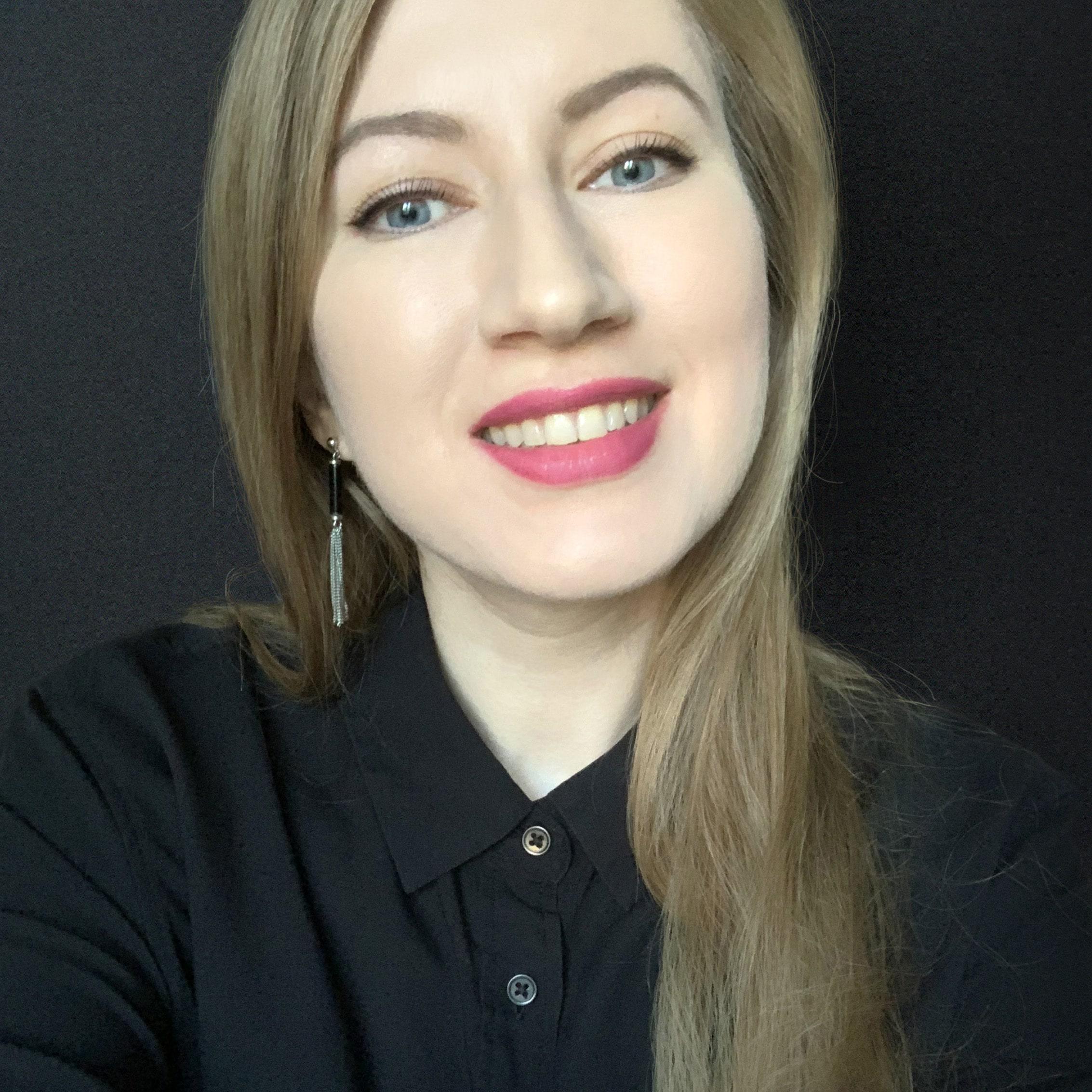 Лидия Капыш