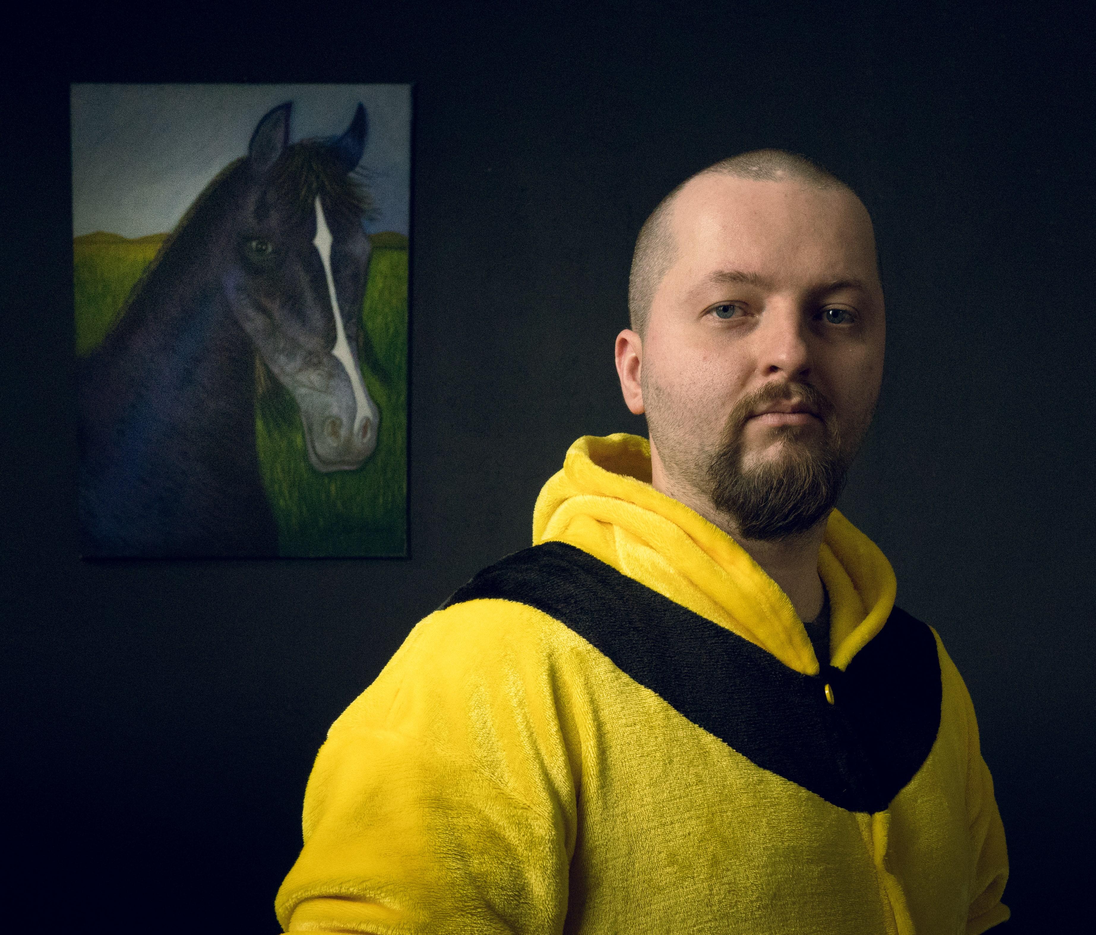 Иван Дергачев